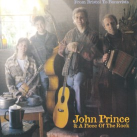 John Prince - A Piece of the Rock